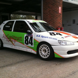 2can graphics Airconstruct car