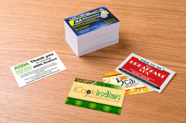 BusinessCard_Collection