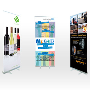 2can roller banners
