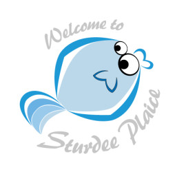 Sturdee Plaice logo