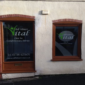 Vital Windows