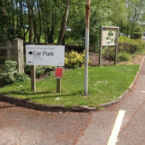 Museum of Cannock Chase